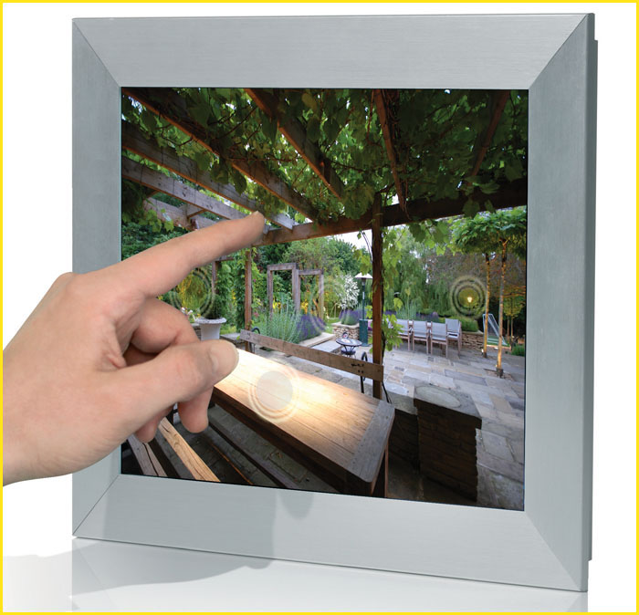 Picture Touch Panel
